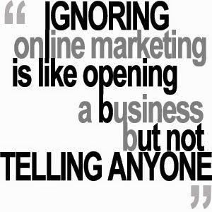 marketing spletne trgovine